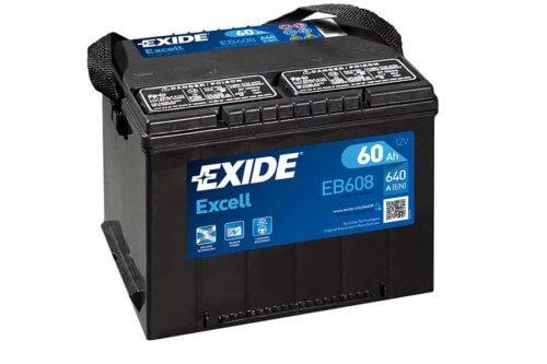 EB608