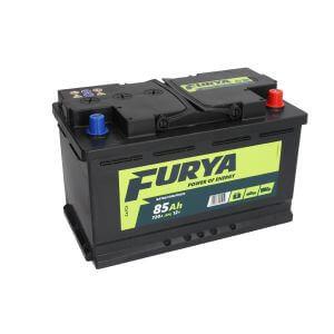 Akumulator FURYA 85Ah 720A P+