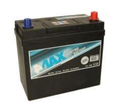 Akumulator 4MAX ECOLINE 45Ah 330A P+