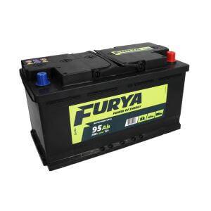 Akumulator FURYA 95Ah 760A P+