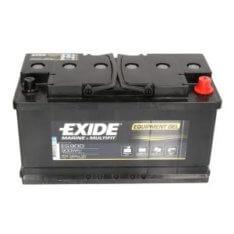 Akumulator EXIDE GEL/ŻEL 80Ah 900Wh P+