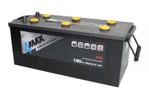 4max180Ah-950A