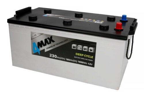 4MAX230
