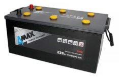 4max225