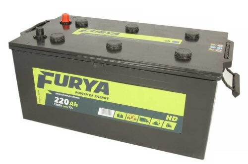 FURYA220