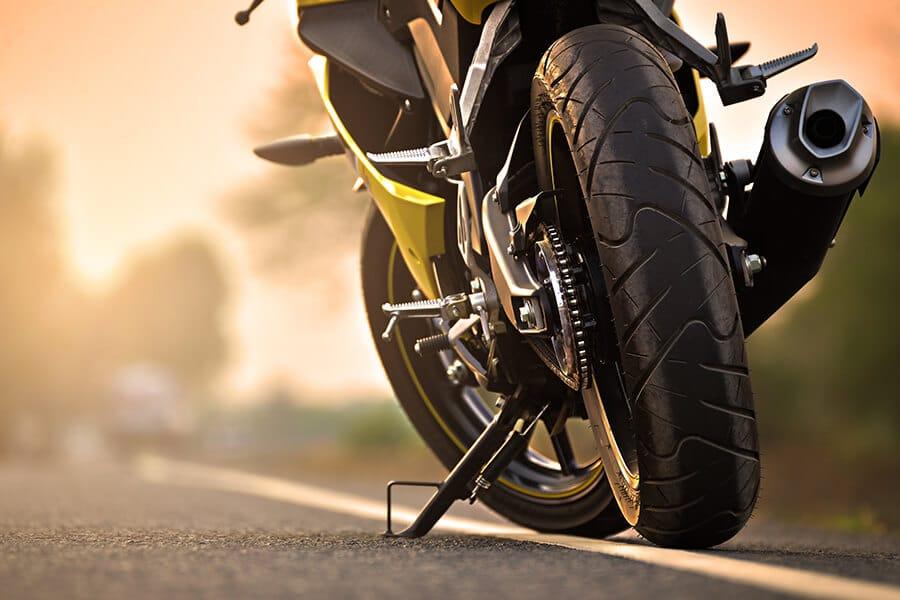 Warsztat samochodowy i motocyklowy