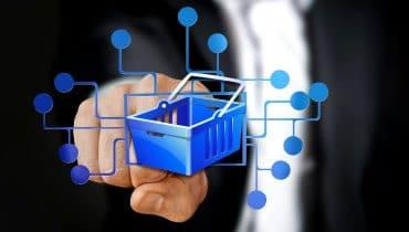 Koronawirus - zakupy internetowe